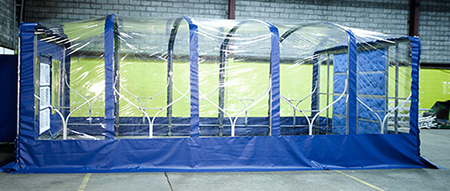 Portable Paint Booth >> Mobile Spray Booths